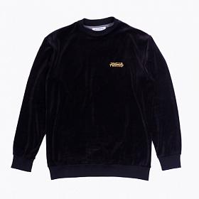 Толстовка Anteater crewneck-luxury black 2886