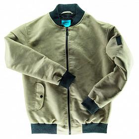Куртка мужская FICTION Bob Jacket Light Biege F103