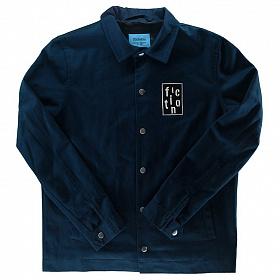 Куртка мужская FICTION Tom Jacket Deep Navy F101