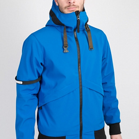 Куртка CODERED Get High 2 COR Синий COR0028
