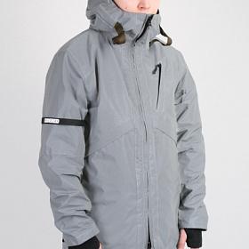 Куртка Мужская CODERED Argument COR Светоотрожающий Мембрана