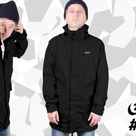 Куртка GIFTED SS17/064 черный