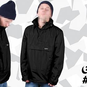 Куртка GIFTED SS17/040 черный