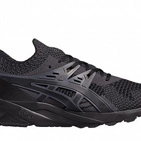 Спортивная обувь ASICS H705N 9090 GEL-KAYANO TRAINER KNIT