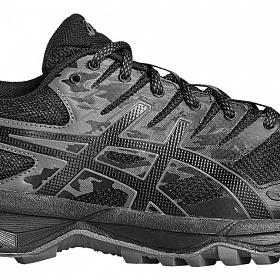 Спортивная обувь ASICS T727N 9099 GEL-SONOMA 3 G-TX